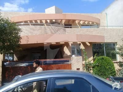 16 Marla Corner Full Furnished House For Sale In Bahria Town Rawalpindi