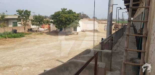 8 Kanal Poultry Shed Is Available For Sale In Harapa
