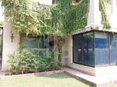 2 Kanal Office Use House For Rent  In Canal Road Upper Mall Lahore