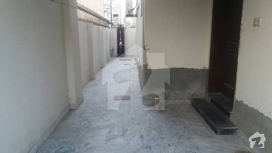 Separate Gate 15 Marla Upper Portion Available For Rent