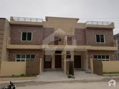 Duplex 5 Marla Home Double Storey Double Unit Prime Location