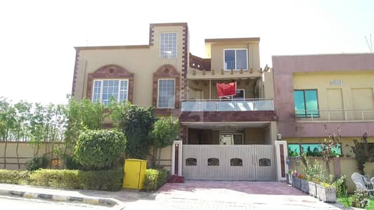 House Is Available For Sale In Bahria Town Phase 8 Rafi Block