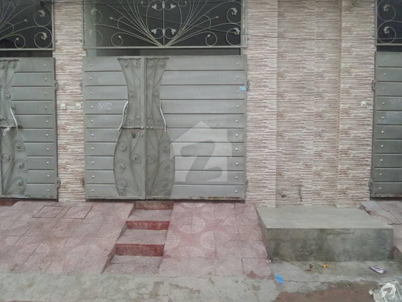 Single Storey Beautiful House Available For Rent In Gulshan Ashraf Town On  GT Road Okara
