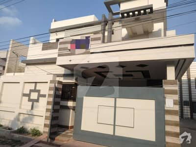 5 Marla Corner Brand New Modern House For Sale For Sale At Very Excellent Location