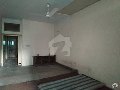 First Floor Portion For Rent Near Hotel One Gurumangat For Bachelor