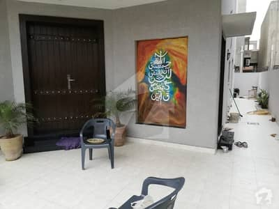 DHA PHASE 2 ONE KANAL LOWER  PORTION FOR RENT