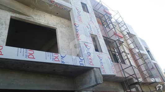 Flat For Sale At Spinny Road