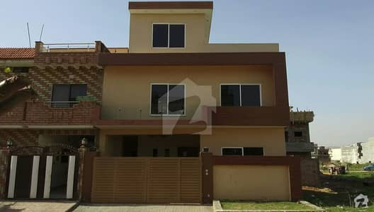 Brand New House For Sale In F-17 Islamabad