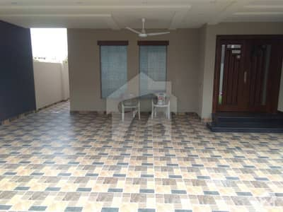 kanal brand new double story house for sale