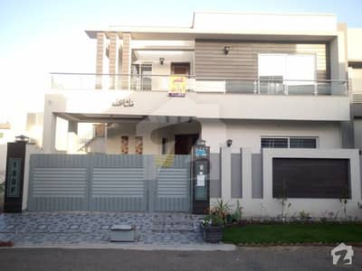 10 Marla House For Sale In State Life Hosing Society