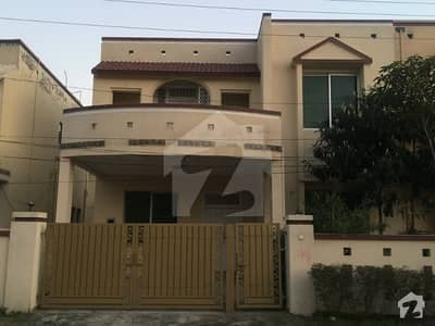 Garden Villas DHA Phase 4 Main Adiala Road 3Beds House For Sale