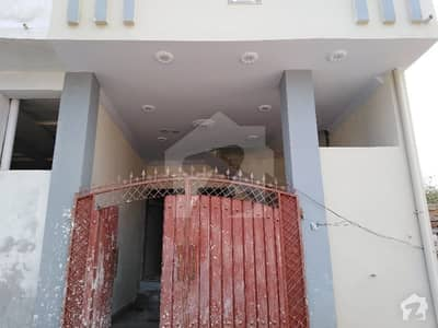 House Is Available For Sale In Waqar Town Sargodha