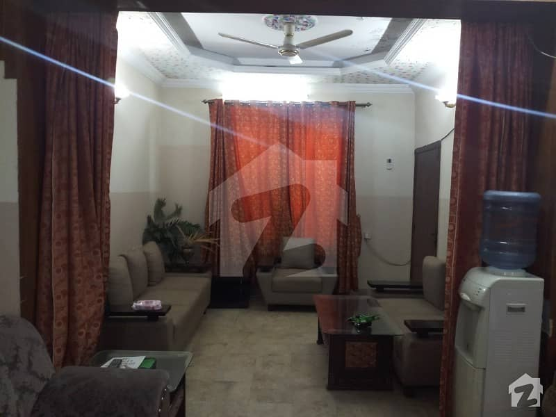 7.5 Marla Double Storey House For Sale In B-1 Block Johar Town Lahore