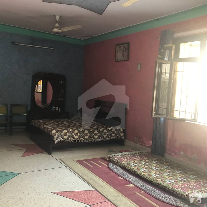 House Is Available For Rent In Farooq Colony Street Number 9 House Number 245
