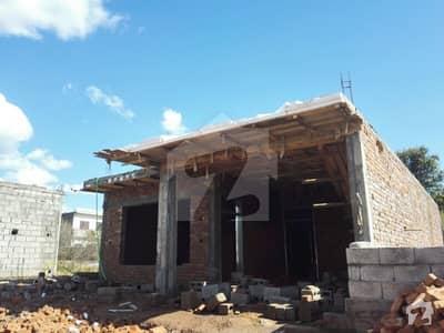 8 Marla house Strature bhara Kahu near Mumtaz Qadri Darbar Athal