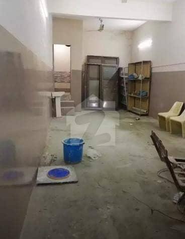 لانڈھی کراچی میں 2 کمروں کا 5 مرلہ بالائی پورشن 95 لاکھ میں برائے فروخت۔