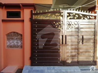 3 Marla Luxury House Is Available For Sale In Sialkot