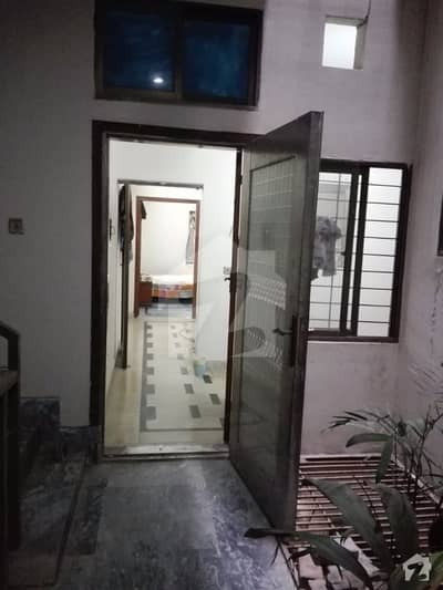 2. 5 Marla Flat For Sale In Davis Road Near To Muslim League House Lahore