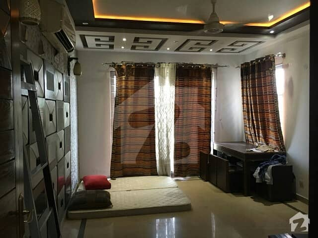Eden City One Kanal Owner Build House For Sale