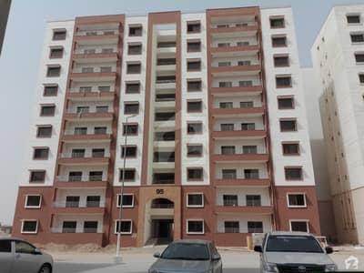Top Floor Flat For Rent In Askari 5 Malir Cantt