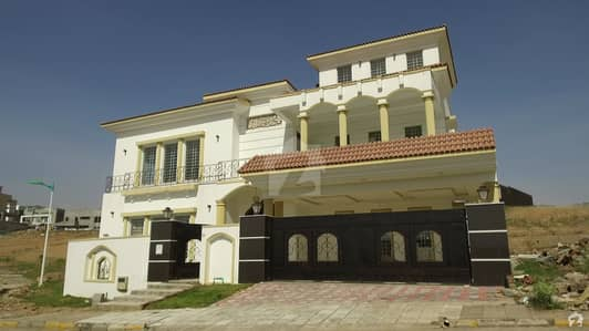 House Is Available For Sale In Bahria Town Phase 8 Overseas 3