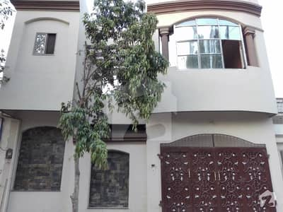 House Is Available For Sale In Nasrullah Town At Main Susan Road