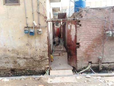 In Main Tajabad Street No. 12