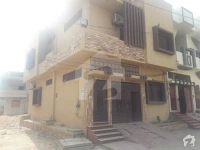 6 Room Bungalow In Abdullah Heaven For Sell For Sale