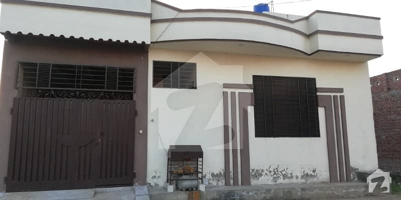 Professors Colony Joher Town Gujranwala  House For Sale