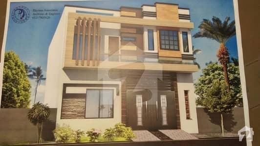 Single Storey Home For Sale 1st Floor Under Construction