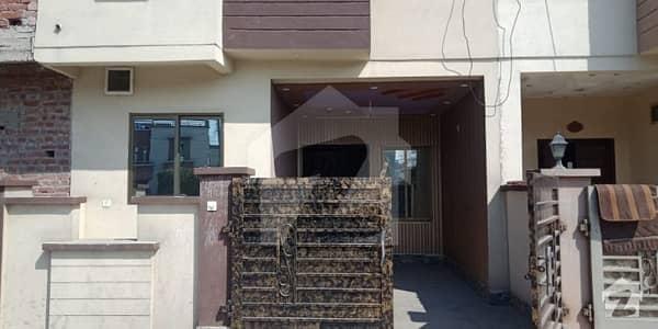 3 Marla House For Sale In Urban Villas Harbance Pura Road lahore