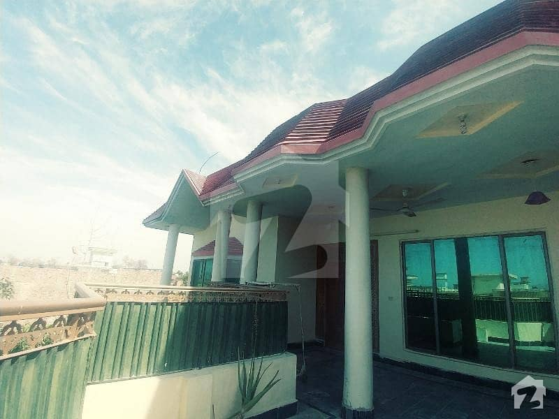 House For Sale In Professor Colony Peshawar