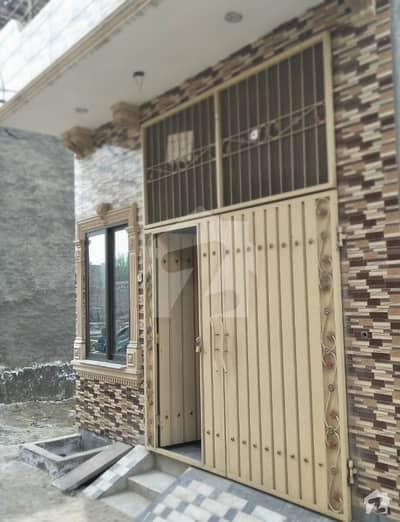 3 Marla Brand New House Ashiana Road Lahore