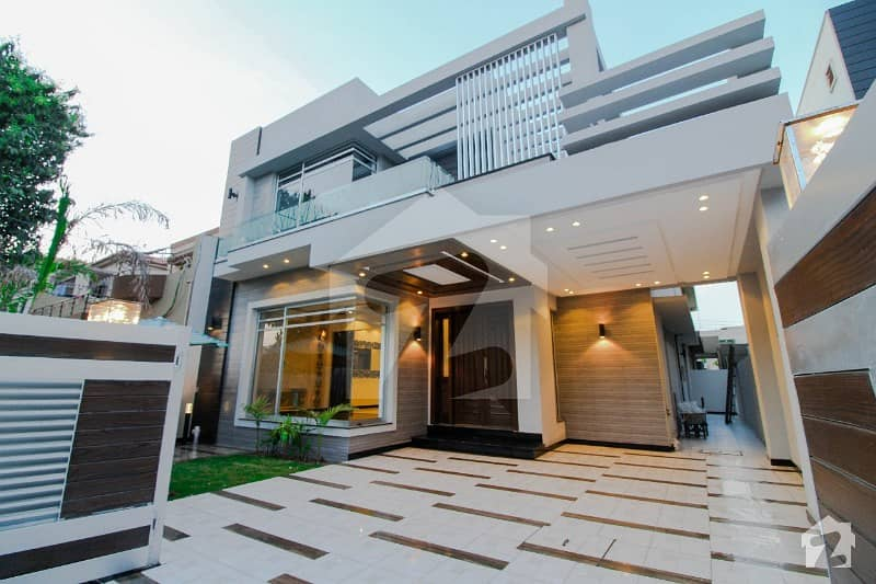 10 Marla Brand New Luxury Bungalow For Sale