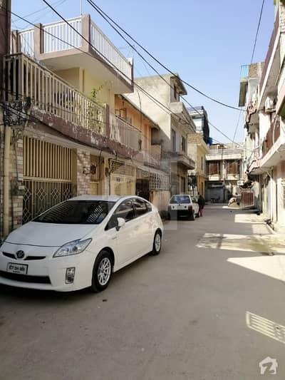 House For Sale In Sadiqabad