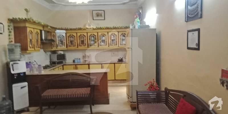 Urgently Sale Beautiful And Ideal Locality Renovated 240 Sq Yard Owner Built Single Storey Extra Ordinary Architect Designed Bungalow For Sale