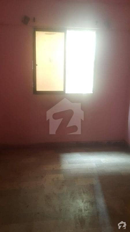 Apartment For Sale 6 Floor Located In Punjab Colony