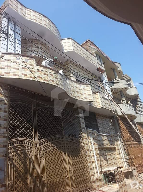Out Class Brand New House Available For Rent