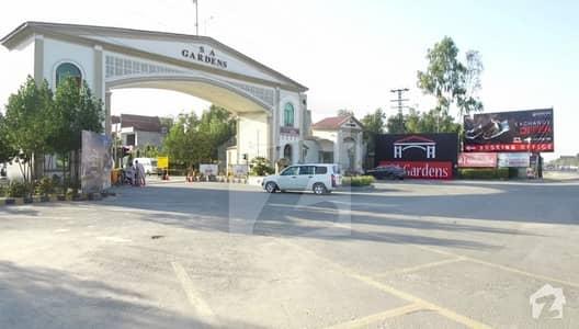 10 Marla Plot Files For Sale in SA Gardens Lahore - Zameen com