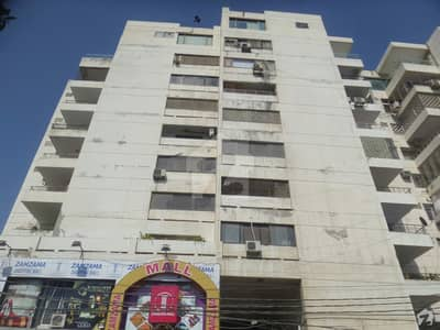 Pent House Structure Available For Sale In DHA Phase 5 Karachi