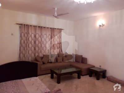 1 Kanal House Single Storey For Rent In Aghoch