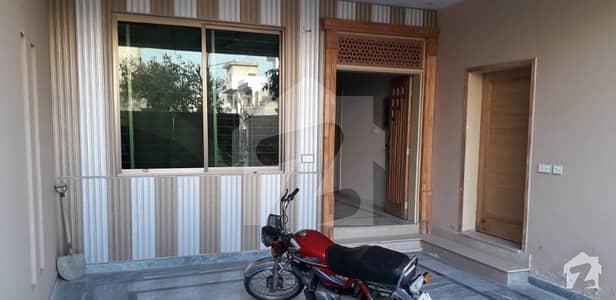 10 Marla Beautiful Lower Portion For Rent In Muslim Nagar Housing Scheme Lahore