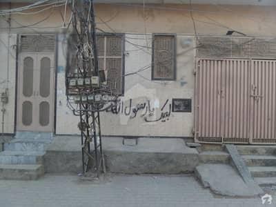 Triple Storey Beautiful House For Sale At Gulshan Fatima Colony, Okara