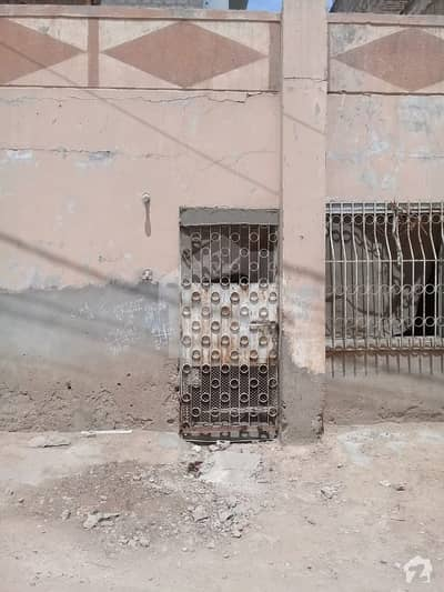 Demolish Condition House Is Available For Sale