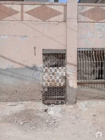 demolish condition house
