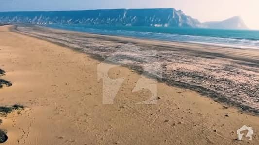 13 Acre Open Commercial Land For Sale In Moza Jorkan Gwadar  10 Lac Per Acre