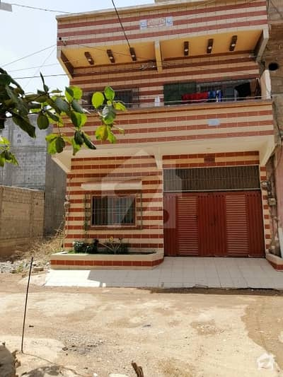 Gulshan E Millat Society Korangi Road - House Is Available For Sale