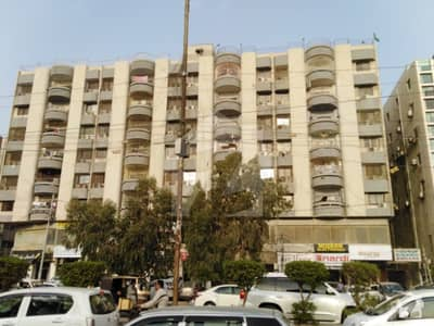 Yousuf Grand Apartment In Clifton Block 8
