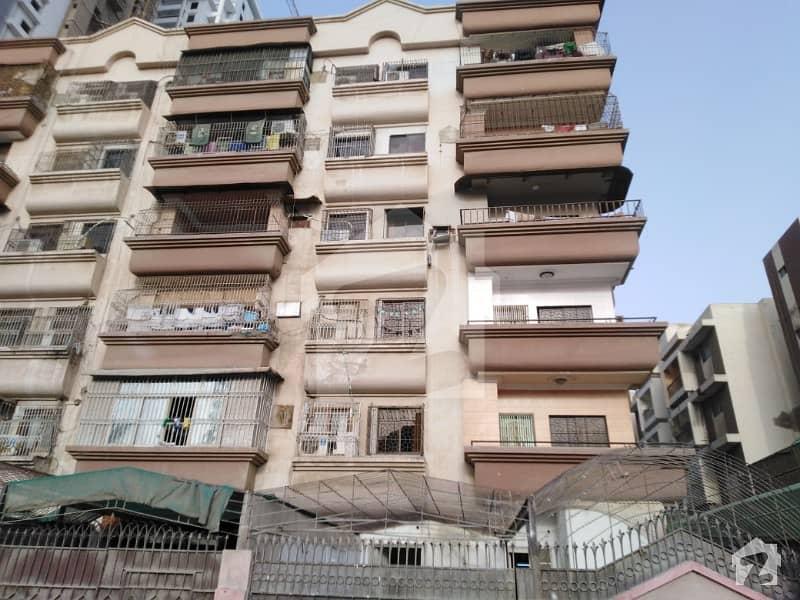 3rd Floor Luxurious Apartment