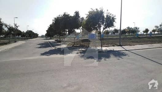 New Deal Ideal Location Kanal Plot File Main Multan Road